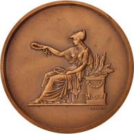 France, Medal, Ligue Française De L'Enseignement, Arts & Culture, Brenet - France