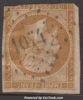 PC 1074 (Damville, Eure (26)), Cote 11.25€ - 1849-1876: Classic Period
