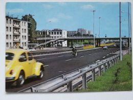 Warsaw  Poland / Volkswagen Beetle - Turismo