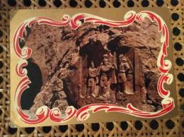 AK  IRAN   TAGH E BOSTAN KERMANSHAH - Iran