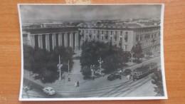 Russia. ROSTOV-ON-DON - ENGELS  STREET (w Tram) 1930s  Tramway - Tram