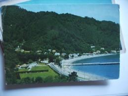Nieuw Zeeland New Zealand Wellington Days Bay - Nieuw-Zeeland