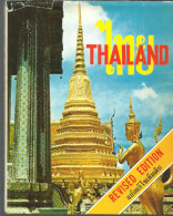 THAILAND IN COLOUR By D. MEKCHAIDEE LIvre Binlingue Anglais Et Thai ? - Libri, Riviste, Fumetti