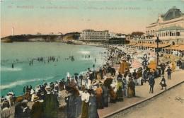 BIARRITZ CASINO MUNICIPAL  HOTEL DU PALAIS PHARE - Biarritz
