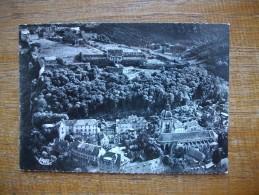 Besançon , La Cathédrale Et La Citadelle , Vue Aérienne - Besancon