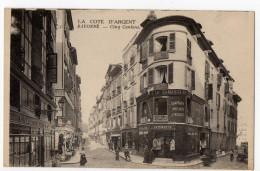 BAYONNE - 64 - Pays Basque - Cinq Cantons - A La Samaritaine - Bayonne