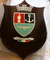 ITALIA - STORICO CREST ARALDICO DEL CASD - Marine