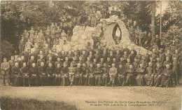 BRUGELETTE - Noviciat Des Prêtres Du Sacré-Coeur - 30 Juillet 1927 - Jubilé De La Congrégation 1877-1927 - Brugelette