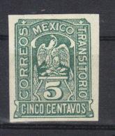 Mexique  MEXICO  Transitorio   N° 226 *   (1914) - Mexique