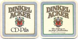 #D115-068 Viltje Dinkelacker - Sous-bocks