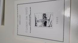 B/W Book I LAGER DEI VINTI Storia Postale Posta Militare RSI Campi Concentramento Ww2 WwII - 96pages In Photocopies - Posta Militare E Storia Militare