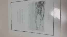 B/W Book CARTOLINE PUBBLICITARIE ANCONETANE Ancona Marche Postcard Postcards 40pages In Photocopies - Letteratura