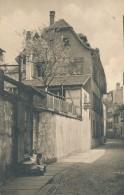 BASEL - 1912 , Am Steinenbachgässli - Suisse