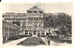 LA BAULE  -sur-MER   Hôtel Royal - La Baule-Escoublac