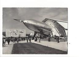 15477-  Bern Hospes 1954 Strato-Clipper (Format 10X15) - BE Bern