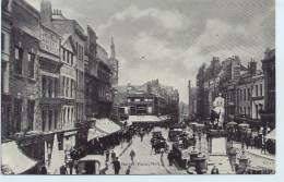 Hull - Market Place - Hull
