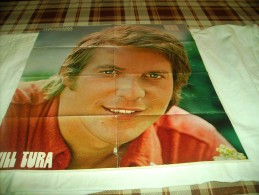 "-*WILL    TURA   """" --HITORAMA---AFFICHE - Plakate & Poster"