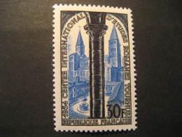 Tournus Roman Yvert 986 Cat. 2002: 6,10 Eur ** Unhinged France Stamp - Francia