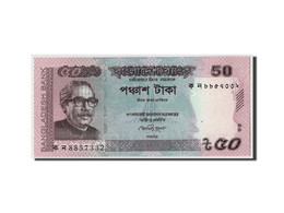 Bangladesh, 50 Taka, 2014, KM:New, NEUF - Bangladesh