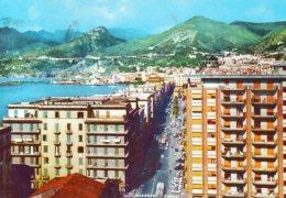 Salerno - Corso Garibaldi - Salerno