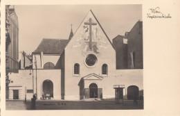 Autriche - Wien - Kapüzinerkirche - Frères Capucins - Églises