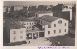Autriche - Wien - Kirche - Eglise Des Chanceliers - Photographie J. Scherb Wien - Églises