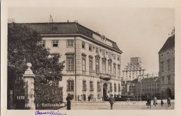 Autriche - Wien - Ballhausplatz - Chancellerie - Sin Clasificación