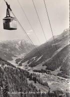 Autriche - St. Anton Am Arlberg - Télécabine - St. Anton Am Arlberg
