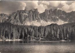 Italie - Lago Di Carezza - Latemar - Bolzano (Bozen)