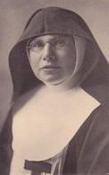 VLAAMSCHE - WEELDEREEKS : Zuster Maria JOZEFA - Célébrités