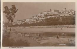 Portugal - Coimbra - Vista Parcial - Coimbra