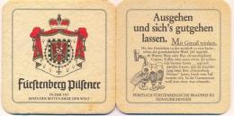 #D115-097 Viltje Fürstenberg - Sous-bocks