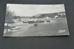 PK2-  Mignon-10867- Villeneuve-sur-Yonne        -Le Port - Ships