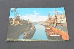 PK138- Neuss Am Rhein Hafen -port - Sonstige