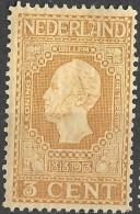 _6Xz-925: N° 91  Met Spoor Scharniertje.. - 1891-1948 (Wilhelmine)