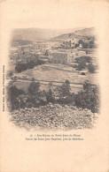 ¤¤  -   56  - PALESTINE  -  AÏN-KARIM Ou Saint-Jean-du-Désert - Patrie De Saint-Jean-Baptiste Près De BETHLEEM    -  ¤¤ - Palestine