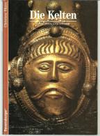 Christiane ELUERE Die Kelten (les Celtes) Abenteuer Geschichte - 2. Moyen Age