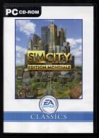 PC Sim City 3000 - Jeux PC