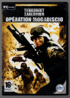 PC Terrorist Takedown Opération Mogadiscio - Jeux PC