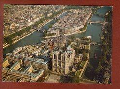 1 Cp Paris Notre Dame - Notre Dame Von Paris