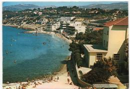 SANARY - Plage De La Gorguette - 1975 - Sanary-sur-Mer
