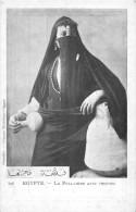 ¤¤  -  306   -  EGYPTE    -   La Fellahine Avec Cruches  -  Femme Egyptienne   -  ¤¤ - Cairo