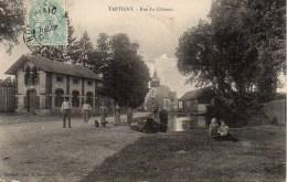 60  TARTIGNY  Rue Du Château - Otros Municipios