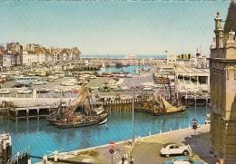 Belgique - Ostende Oostende - Port Des Pêcheurs - Oostende