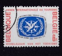 Belgie YT COB° 1407 - Belgique