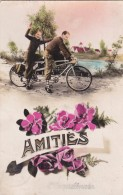 Amitiés D'Erquelinnes - Autres