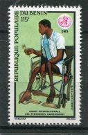 BENIN-DAHOMEY  N°  522 **  (Y&T) - Benin – Dahomey (1960-...)