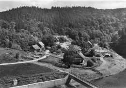 CPSM - ALTENBRAK (Allemagne-Saxe-Anhalt) - Aero Bild Vom Dorf In 1984 - Altenbrak