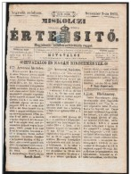Austria/Autriche: Segnatasse Per Giornali, Tax Stamp For Newspapers, Timbres Taxe Pour Journaux - Journaux