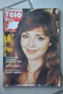 TELE STAR N° 119-Corinne LE POULAIN En Couverture - Télévision